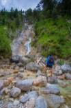Am Sulzer Wasserfall ©Gipfelfieber