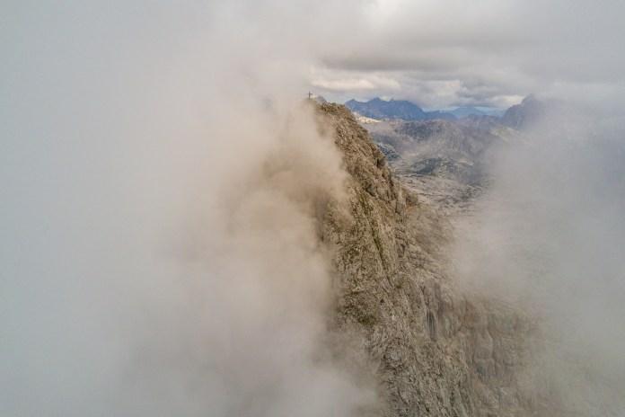Die Schönfeldspitze - Audienz bei der Königin vom Steinernen Meer ©Gipfelfieber