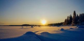 Anzeige: Alter Schwede - Åkes Welt und die Reise zu den Polarlichtern ©Gipfelfieber