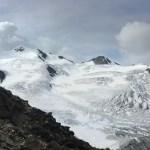 Die Wildspitze - das abermals verfehlte Ziel ©Gipfelfieber