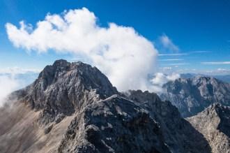 Leutascher Dreitorspitze ©Gipfelfieber