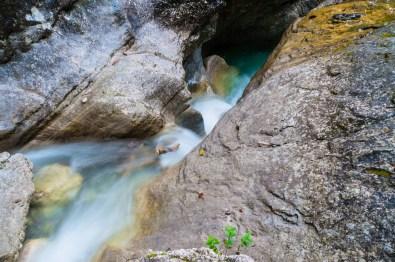Herabstürzende Fluten ©Gipfelfieber