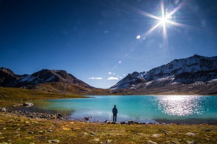 Zu den Jöriseen: Die vielleicht schönste Wanderung der Schweiz?