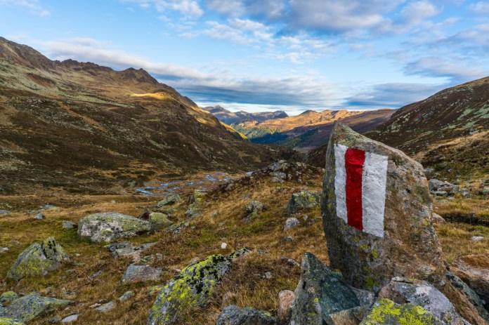 7 Alternativen zur Alpenüberquerung: Weitwandern mal anders ©Gipfelfieber