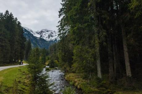 Gemütlicher Weg zum Bodensee ©Gipfelfieber