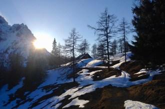Ostpreußenhütte ©Gipfelfieber
