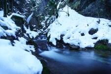 Bach und Wasserfall ©Gipfelfieber