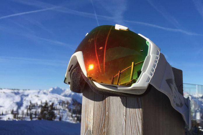 Outdoor Lifehacks: Nie wieder eine beschlagene Skibrille ©Gipfelfieber