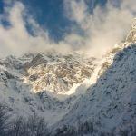 Lawine in der Watzmann Ostwand ©Gipfelfieber