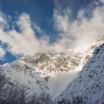 ...donnert zur Eiskapelle ©Gipfelfieber