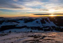 Die Teichalm: Der schönste Sonnenuntergang der Steiermark ©Gipfelfieber