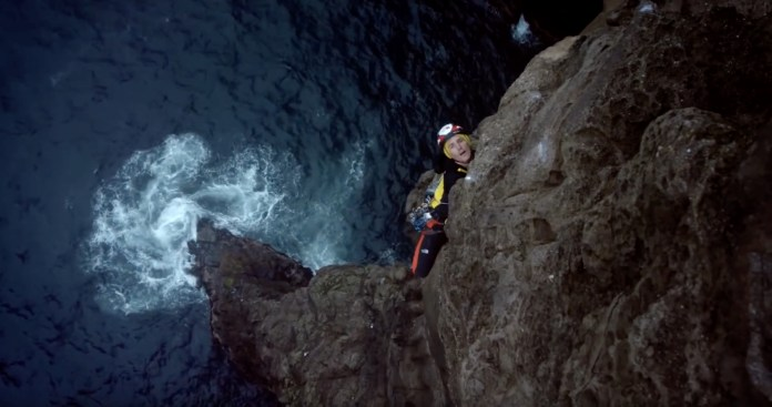 Outdoor Film der Woche KW 13/2018: Land of Maybe ©Screenshot Film/The North Face