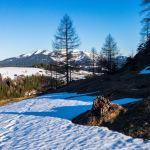 Das Dürrnbachhorn und seine Nachbarn ©Gipfelfieber