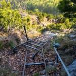 Noch mehr Leitern ©Gipfelfieber
