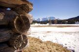 Karwendel im Hintergrund ©Gipfelfieber