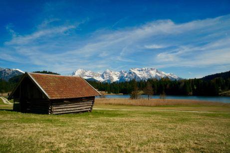 Der Geroldsee ©Gipfelfieber