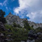 Aufstieg zum Hennenkopf ©Gipfelfieber