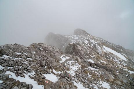 Aufstieg zur Sulzfluh ©Gipfelfieber