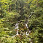 Wasserfall Kaskaden ©Gipfelfieber