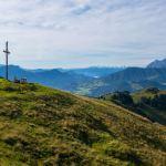 Gipfel vom Wandberg ©Gipfelfieber