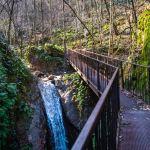 Über Brücken ©Gipfelfieber