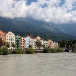 Farbenfrohes Innsbruck ©Gipfelfieber
