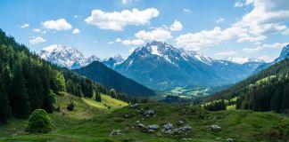 8. Etappe auf dem SalzAlpenSteig: Von Bischofswiesen nach Ramsau ©Gipfelfieber