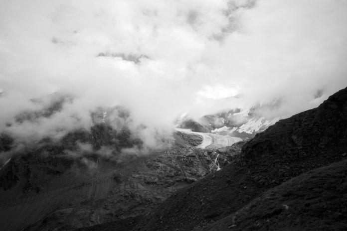 Petition unterzeichnen: Nein zur Gletscherverbauung Pitztal-Ötztal! ©Gipfelfieber
