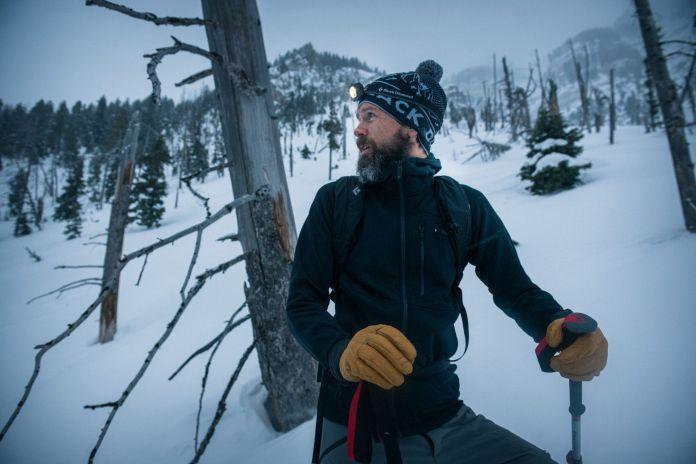 Gipfelfieber Outdoor Adventskalender: 1. Türchen mit Campz ©Black Diamond