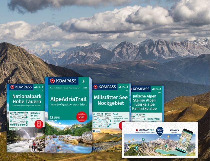Gipfelfieber Outdoor Adventskalender: 7. Türchen