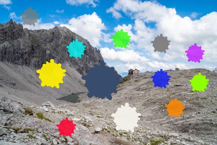 Warum ein Ausflug in die Berge in Corona-Zeiten egoistisch ist ©Gipfelfieber