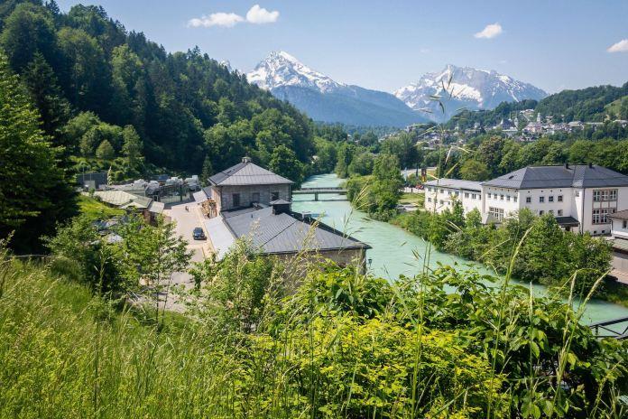 10. Etappe auf dem SalzAlpenSteig: Vom Königssee nach Bad Dürrnberg