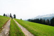 Breite Wege ©Gipfelfieber