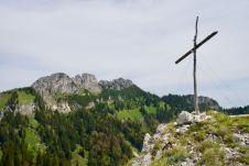 Hemmerstein Gipfelkreuz ©Gipfelfieber