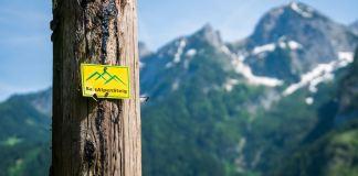 14. Etappe auf dem SalzAlpenSteig: Von Abtenau nach Annaberg ©Gipfelfieber
