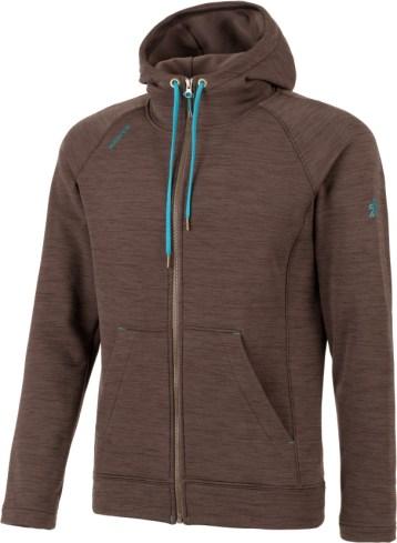 Radys R7 Fleece Jacket ©Radys