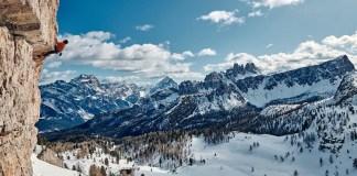 Outdoor Adventskalender 2020: 16. Türchen ©Paolo Sartori/Scarpa