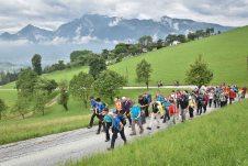 Alpbachtal und Wildschönau ©Alpbachtal Tourismus