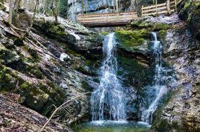 Wasserfall ©Gipfelfieber