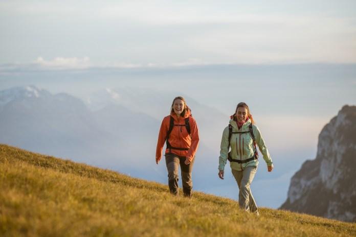 Ostergewinnspiel: Endlich mehr Bergzeit