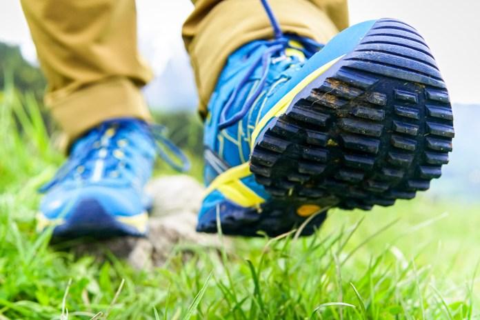Leichte Wanderschuhe 2021 im Test: Gebrüder Leichtfuß ©Gipfelfieber
