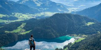 Zettenkaiserkopf: Wilde Wege im Wilden Kaiser ©Gipfelfieber