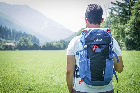 Tatonka Hike Pack 27 Wanderrucksack ©Gipfelfieber