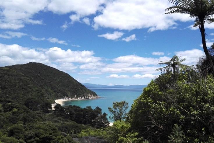 Anatakapau Bay, Abel Tasman Coast Track