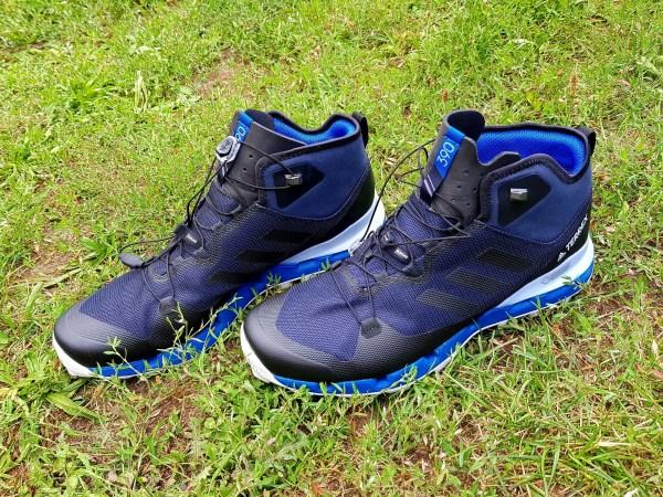 adidas Terrex Fast Mid GTX Schuhe