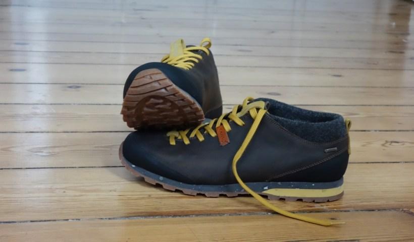 AKU Bellamont GTX Schuhe