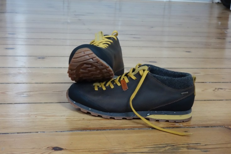 AKU Bellamont GTX Schuhe im Test - gipfelwelt.net ffb6dbe2b970