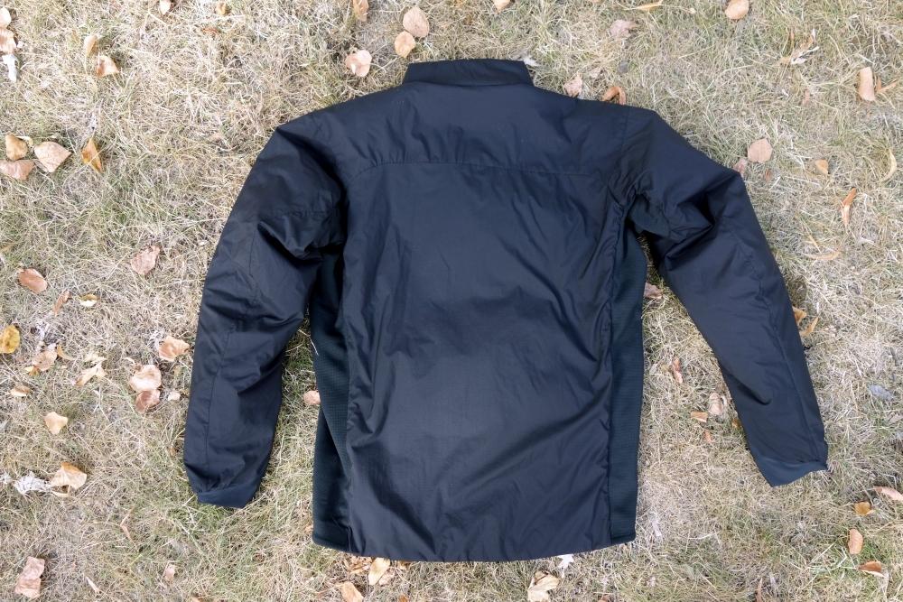 Arcteryx Atom LT Jacket Rückseite