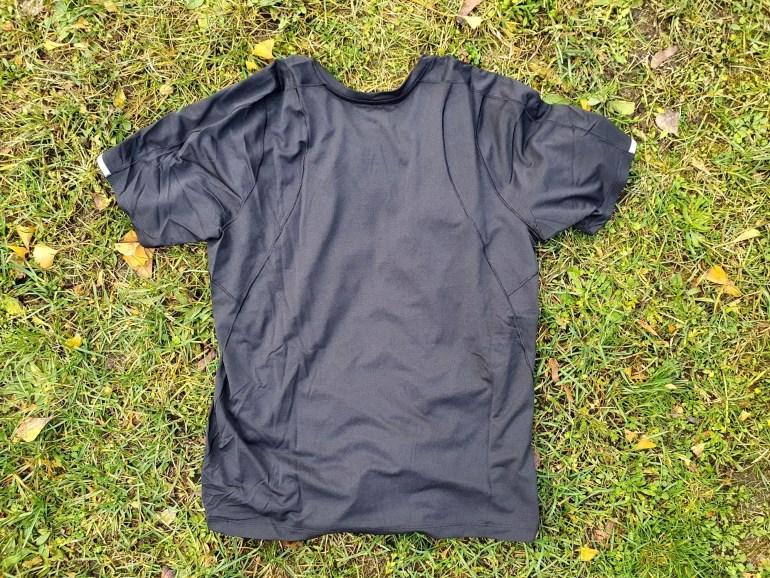 Arcteryx Cormac Crew T-Shirt Rückseite