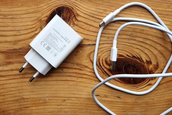 Huawei SuperCharge 40W Ladegerät im Test
